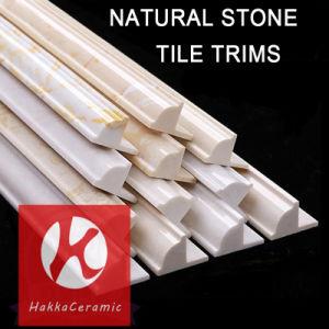 china ceramic tile trim profile corner