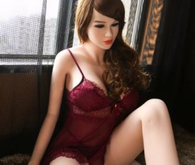 Idolls 158cm Kawayi Sex Doll With Big Breast Coll Gril Love Doll