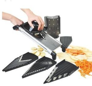 kitchen mandoline outdoor kits lowes high quality tools multifunctional slicer