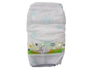China Wetness Indicator Baby Nappy - China Baby Diaper ...