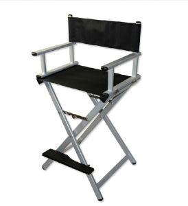 makeup chairs dining room high back chair covers uk china professional salon hair dressing portable aluminum aluminium basic info