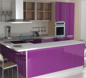 How To Paint Mdf Kitchen Cabinet Doors Best Cabinets 2017