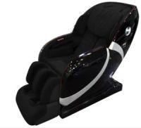 China 3D Luxury SL Shape Massage Chair / Shiatsu Massage ...