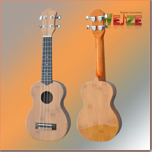 bamboo plywood four stringed