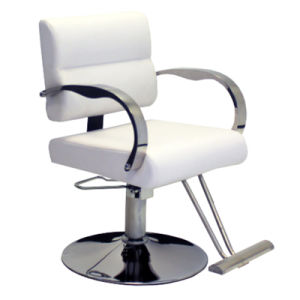 styling chairs for sale cheap contemporary leather dining china hot selling white furniture barber chair
