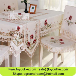 tablecloths and chair covers kidkraft farmhouse kids table chairs set china handmade cutwork embroidered kitchen dining basic info