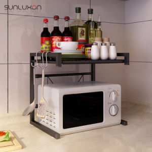 china microwave oven shelf rack