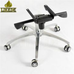 Office Chair Parts Time Out China Hot Sale Swivel Modern Aluminum Basic Info