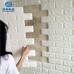 polyethylene foam wall panel