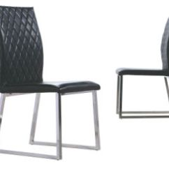 Dining Chairs With Stainless Steel Legs High Chair Activity Tray Tyres2c China Pu Base B38