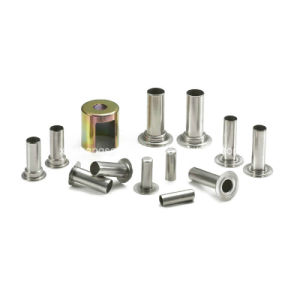 China Stainless Steel Deep Drawing Plunger Tube for