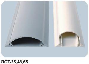 China PVC Act Floor Cable TrayHda Arc Trunking HDA