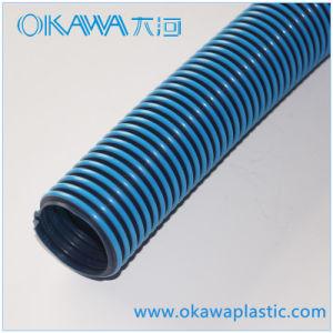 China Diameter 50mm Highly Durable EVA Hose for Swimming