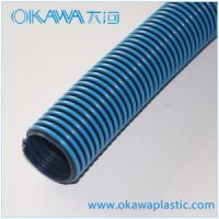 China Diameter 50mm Highly Durable EVA Hose for Swimming