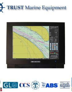 Marine electronic chart system ecs also china ecdis rh trusttrading ende in