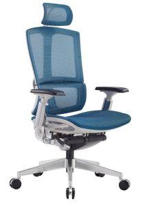 executive mesh office chair covers qvc china modern high back boss chairs