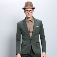 China High End Designer Suits for Men, Suit Man with Best ...