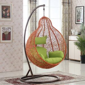 patio hanging egg chair small club chairs upholstered china balcony outdoor wicker rattan swing furniture d028