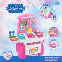 Kitchen Cooking Games Mirrors China Educational Girl Toy Game Set Basic Info