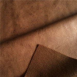 sofa microfiber fabric lazy boy beds australia china 100 polyester faux suede warp knitted