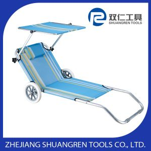 beach chair with wheels graco baby swing china folding canopy