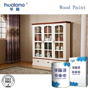 hualong uv glossy white