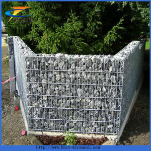 Rigid Quality Reno Mattress Basket Square Welded Gabion Box