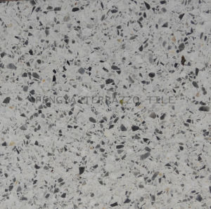 Terrazzo Tile, China Pebble Paver Stone Tile, Terrazzo