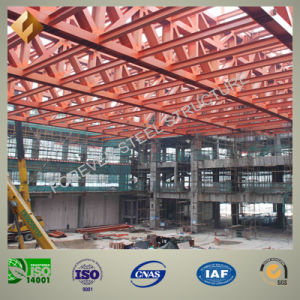 Lattice Frame Structure