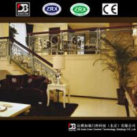 China Luxury Stair Handrail for Hotel - China Stair ...