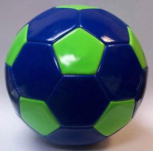china pvc soccer ball