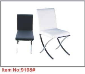 dining chairs with stainless steel legs chair for office without wheels china x 9198