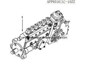 All Power America Generator Campbell Hausfeld Generator