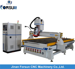 China Atc CNC Router Used Woodworking Machines - China CNC Router ...