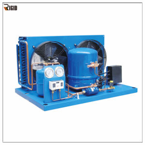China Original France Maneurop Compressor Condensing Unit for Cold Room  China Condensing Unit