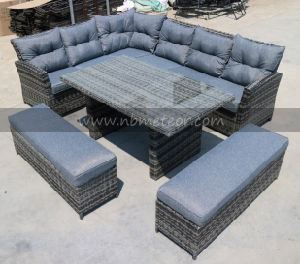 rattan garden corner sofa sets harvey norman leather china mtc 268 pe outdoor furniture dining set