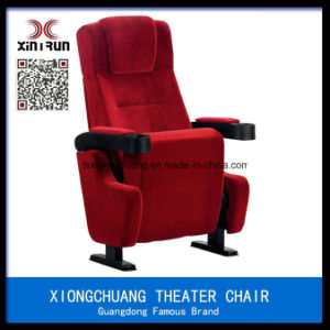 theater chairs with cup holders beach chaise lounge target china folding holder used chair cinema seats mp1522