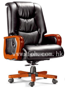 revolving chair features swoop arm china comfy leather reclining manager chair, managing director executive - ...
