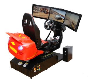 hydraulic racing simulator chair shower walmart images