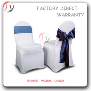 chair covers direct from china gliding adirondack chairs blue bowknot white color dining hall yt 71 basic info