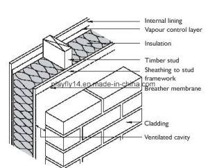 china playfly concrete roof tiles vapor