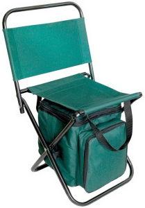 fishing cooler chair lawn repair china with bag stool beach folding