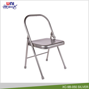 folding metal yoga chair how to repair patio straps china top quality basic info