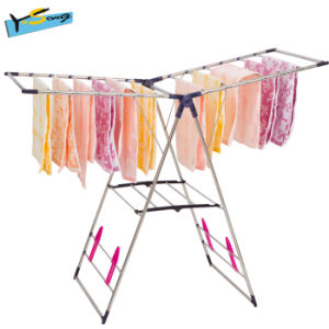 popular baby clothes hanger drying rack