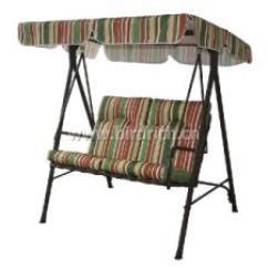 Two Seater Lawn Chair Revolving For Sale In Karachi China Swing With Cushion Seat Golf