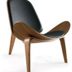 Shell Chair Replica Swing From Ceiling China Three Leg Bent Plywood Hans Wegner