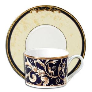 china coffee cup saucer