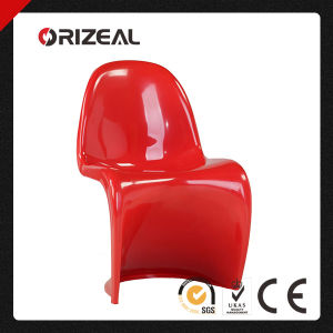 s chair replica table high target china living room furniture verner panton plastic dining oz 1166
