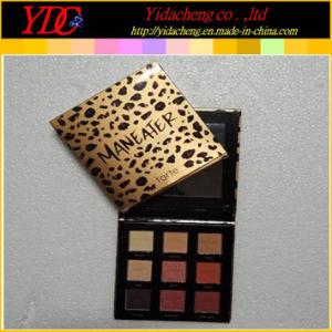12 colors maneater eyeshadow