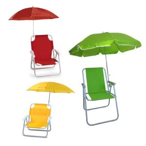toddler folding beach chair office max chairs china comfortable children with umbrella sp 141